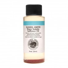 Daniel Smith : Water Soluble : Safflower Oil : 59ml