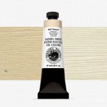 Daniel Smith : Water Soluble Oil Paint : 37ml : Buff Titanium