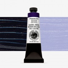 Daniel Smith : Water Soluble Oil Paint : 37ml : Ultramarine Violet