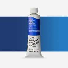 Holbein Duo-Aqua : Cobalt Blue (blue) Hue : 40ml tube