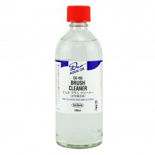 Holbein : Duo-Aqua : Brush Cleaner : 200ml (6oz)