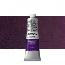 Winsor & Newton : Grffin : Alkyd Oil Paint : 37ml : Cobalt Violet Hue