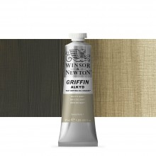 Griffin Alkyd Oil Paint : 37ml : Davy's Gray