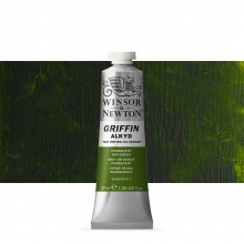 Griffin Alkyd Oil Paint : 37ml : Perm Sap Green