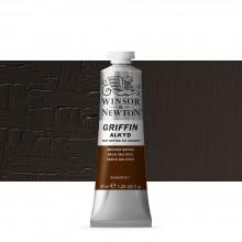 Winsor & Newton : Grffin : Alkyd Oil Paint : 37ml : Vandyke Brown