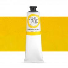 Gamblin : 1980 Oil Paint : 150ml : Cadmium Yellow Medium