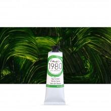 Gamblin : 1980 Oil Paint : 37ml : Sap Green