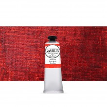 Gamblin : Artist Oil Paint 37ml : Brown Pink