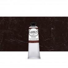 Gamblin : Artist Oil Paint : 37ml : Burnt Umber
