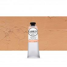 Gamblin : Artist Oil Paint : 37ml : Naples Orange