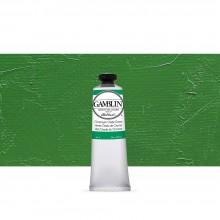 Gamblin : Artist Oil Paint 37ml : Chromium Oxide Green