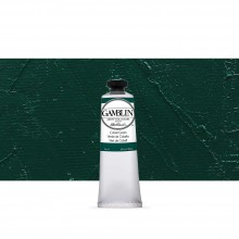 Gamblin : Artist Oil Paint : 37ml : Cobalt Green