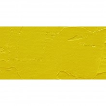 Gamblin : Artist Oil Paint : 37ml : Hansa Yellow Light