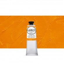 Gamblin : Artist Oil Paint 37ml : Hansa Yellow Deep