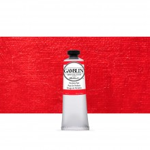 Gamblin : Artist Oil Paint : 37ml : Perylene Red
