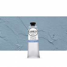 Gamblin : Artist Oil Paint : 37ml : Portland Cool Grey