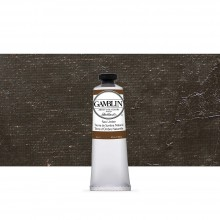 Gamblin : Artist Oil Paint : 37ml : Raw Umber