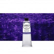 Gamblin : Artist Oil Paint : 37ml : Ultramarine Violet