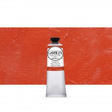 Gamblin : Artist Oil Paint 37ml : Venetian Red