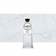 Gamblin : Artist Oil Paint : 37ml : Cool White