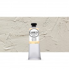 Gamblin : Artist Oil Paint : 37ml : Warm White