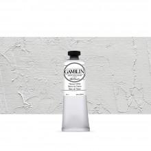 Gamblin : Artist Oil Paint : 37ml : Titanium White
