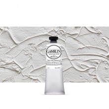 Gamblin : Artist Oil Paint : 37ml : Flake White Replacement