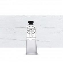Gamblin : Artist Oil Paint : 37ml : Zinc White