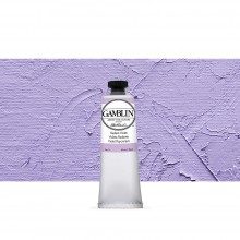 Gamblin : Artist Oil Paint : 37ml : Radiant Violet