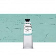 Gamblin : Artist Oil Paint : 37ml : Radiant Turquoise