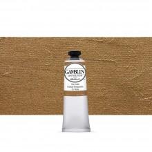 Gamblin : Artist Oil Paint 37ml : Rich Gold