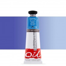 Daler Rowney : Graduate Oil Paint : 38ml : Cobalt Blue