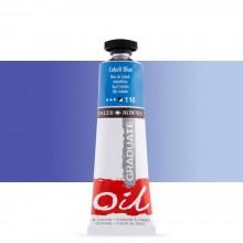 Daler Rowney : Graduate Oil Paint : 38ml : Cobalt Blue