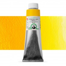 Old Holland : Classic Oil : 225ml Cadmium Yellow Medium