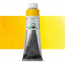 Old Holland : Classic Oil : 225ml Scheveningen Yellow Medium