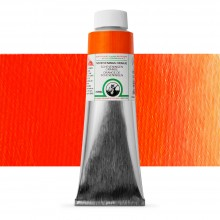 Old Holland : Classic Oil : 225ml Scheveningen Orange