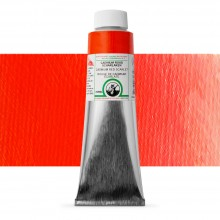 Old Holland : Classic Oil : 225ml Cadmium Red Scarlet