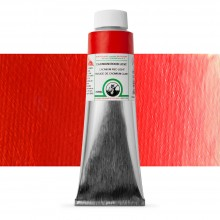 Old Holland : Classic Oil : 225ml Cadmium Red Light