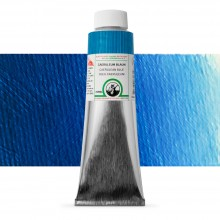 Old Holland : Classic Oil : 225ml Cerulean Blue