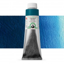 Old Holland : Classic Oil : 225ml Cobalt Blue Turquoise
