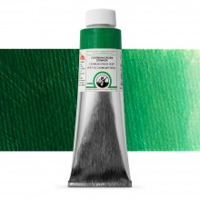 Old Holland : Classic Oil : 225ml Cadmium Green Deep