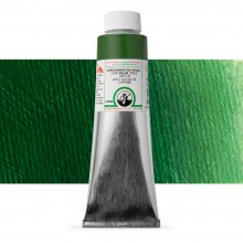 Old Holland : Classic Oil : 225ml Chromium Oxide Green