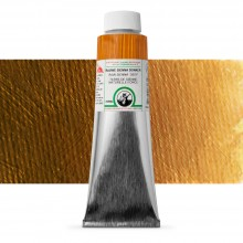 Old Holland : Classic Oil Paint : 225ml : Raw Sienna Deep