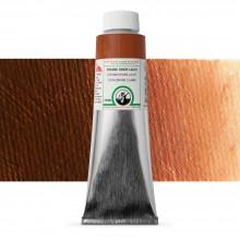 Old Holland : Classic Oil : 225ml Brown Ochre Light