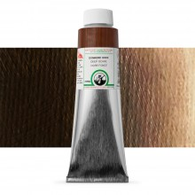 Old Holland : Classic Oil : 225ml Deep Ochre