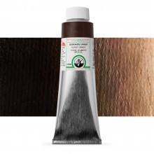 Old Holland : Classic Oil : 225ml Burnt Umber