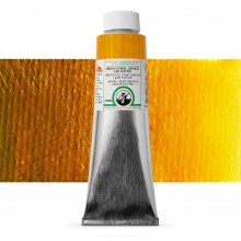 Old Holland : Classic Oil : 225ml Indian Yellow-Green Lake Ext