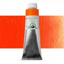 Old Holland : Classic Oil : 225ml Cadmium Yellow Orange