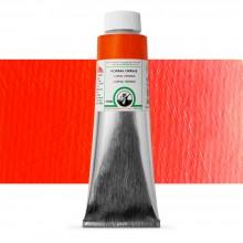 Old Holland : Classic Oil : 225ml Coral Orange