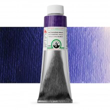 Old Holland : Classic Oil : 225ml Ultra Marine Violet
